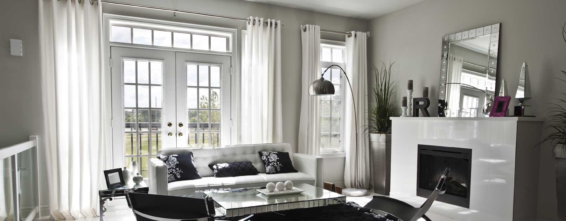 elm blue drapes products regal panel o curtain grommet window velvet west