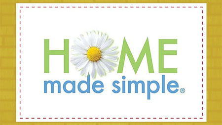 Home Made Simple on the Oprah Winfrey Network (OWN)