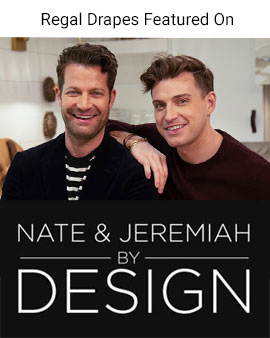 Nate & Jeremiah by Design.